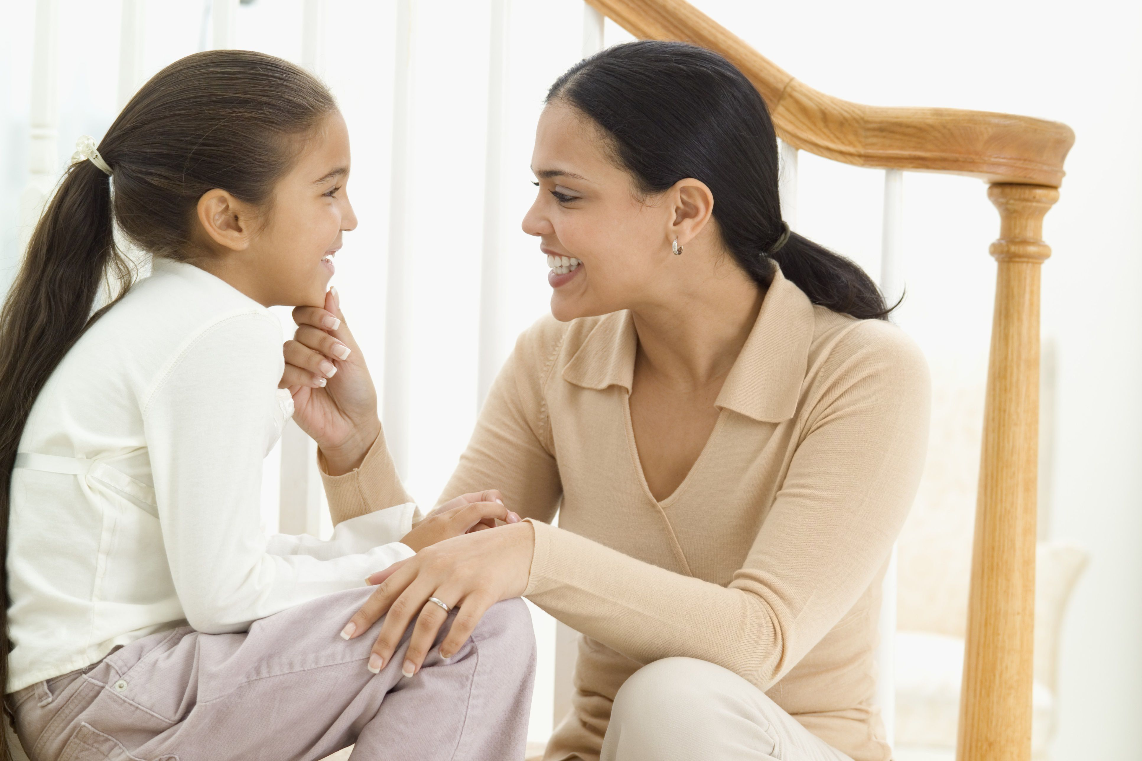 The Differences Between Foster Care and Adoption