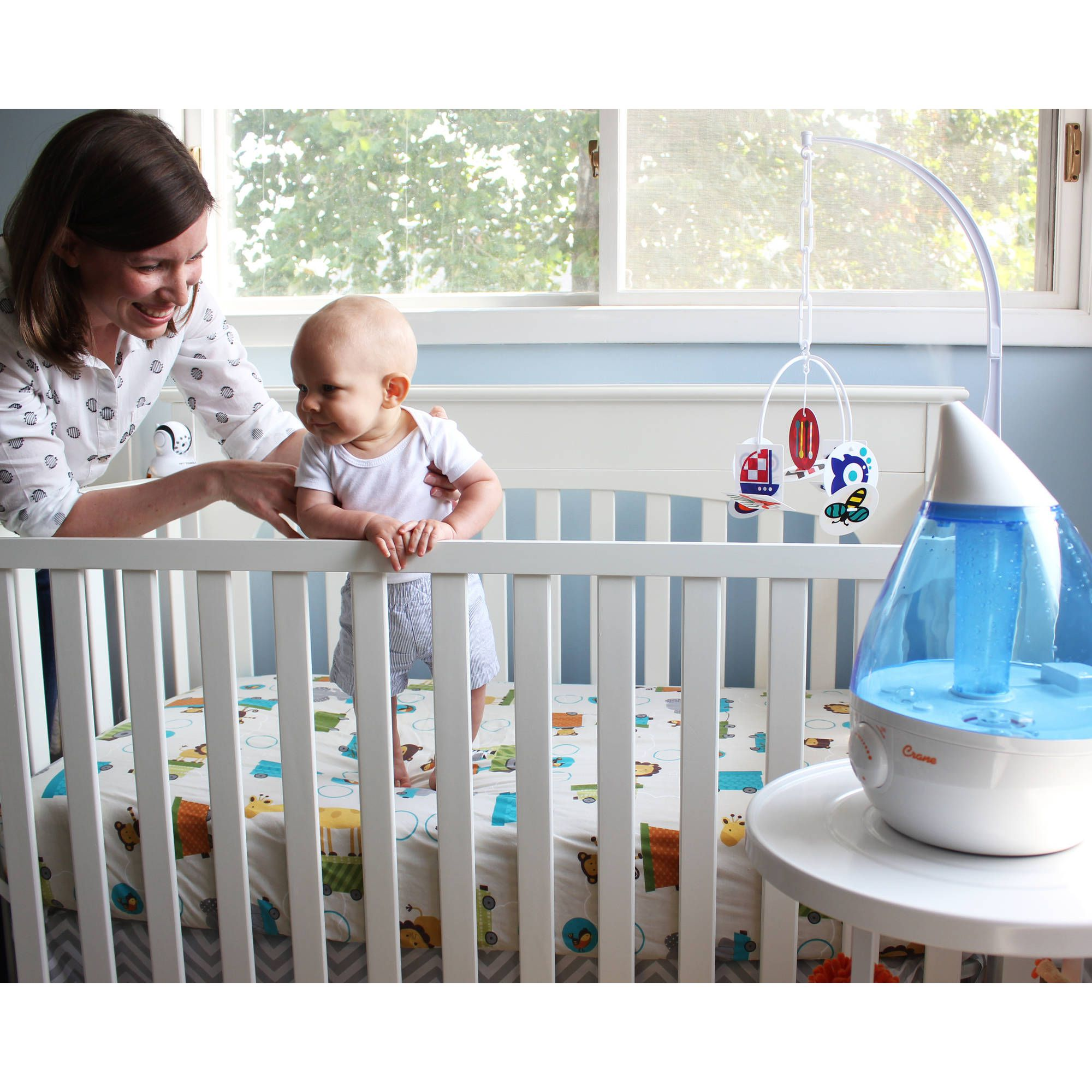 The 7 Best Humidifiers For Babies Of 2021