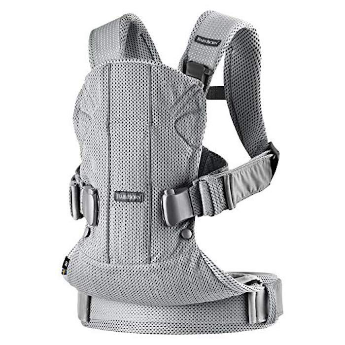 BABYBJÖRN New Baby Carrier One Air 2019 Edition