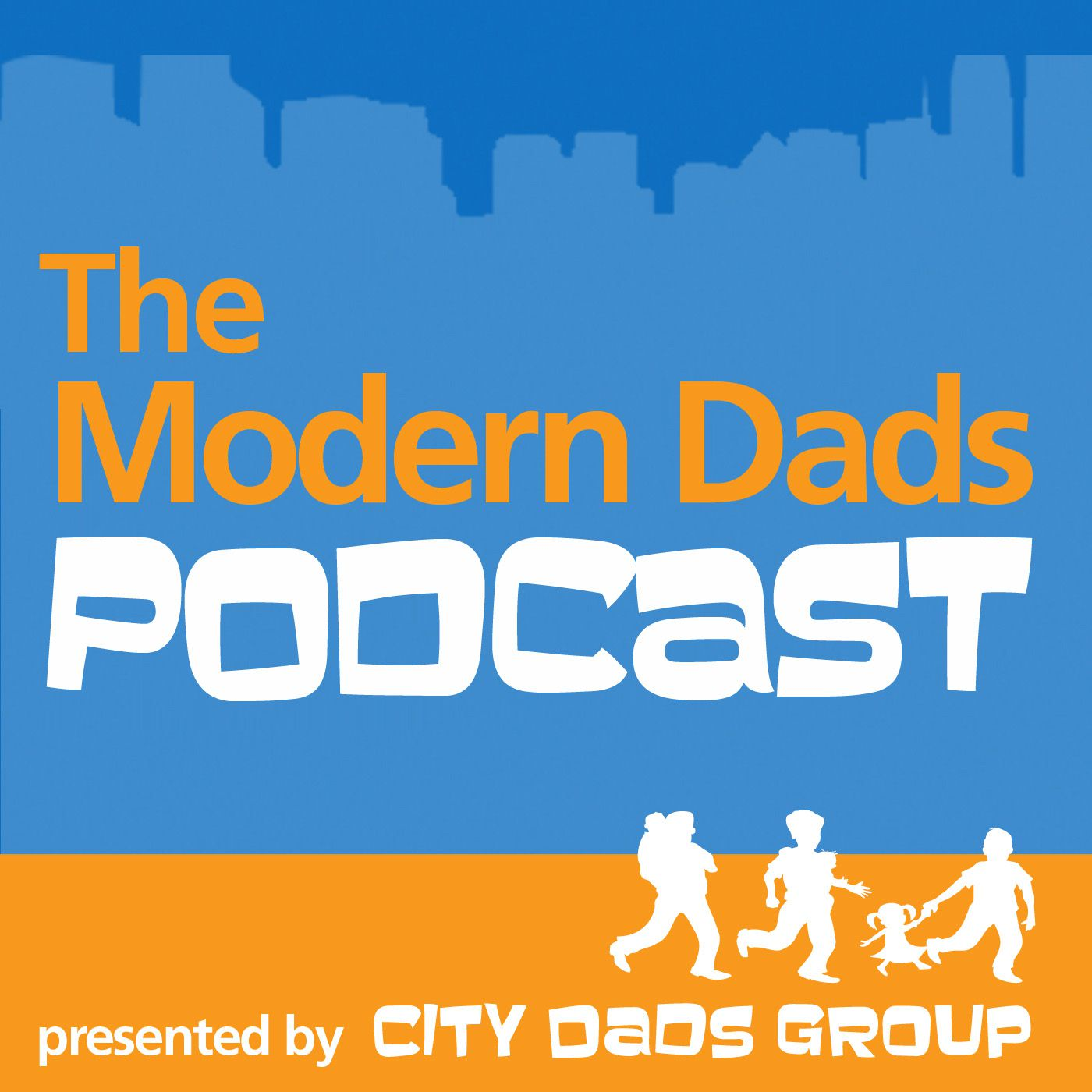 The Modern Dad Podcast