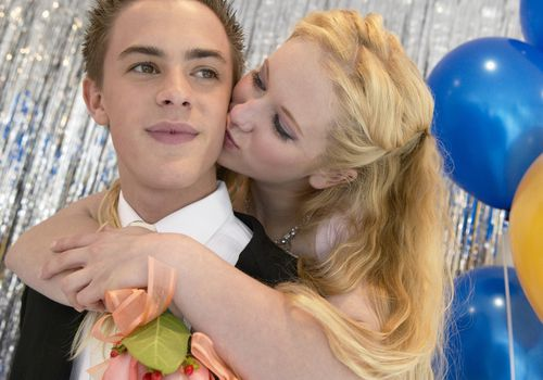 Teens have sex while dancing best porno gallery