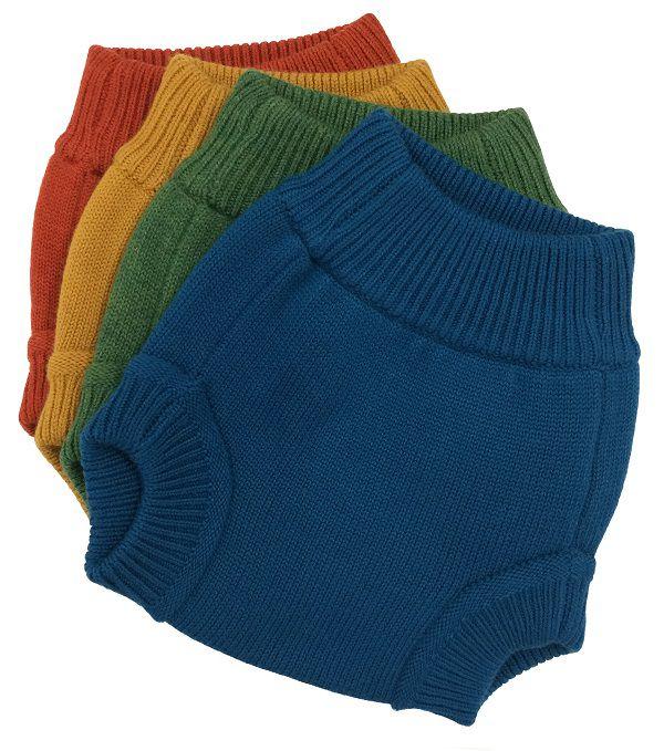 Top 5 Wool Diaper Covers