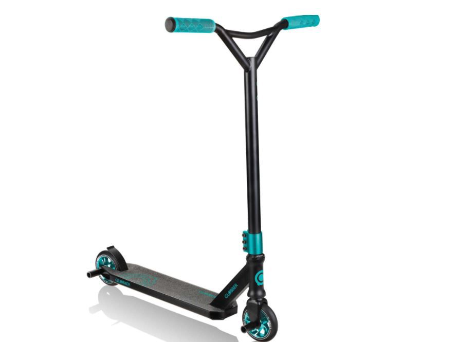 Globber GS 720 Scooter