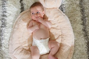 Andy Pandy Premium Bamboo Disposable Diapers