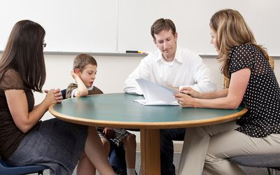how to tell a parent their child is not gifted
