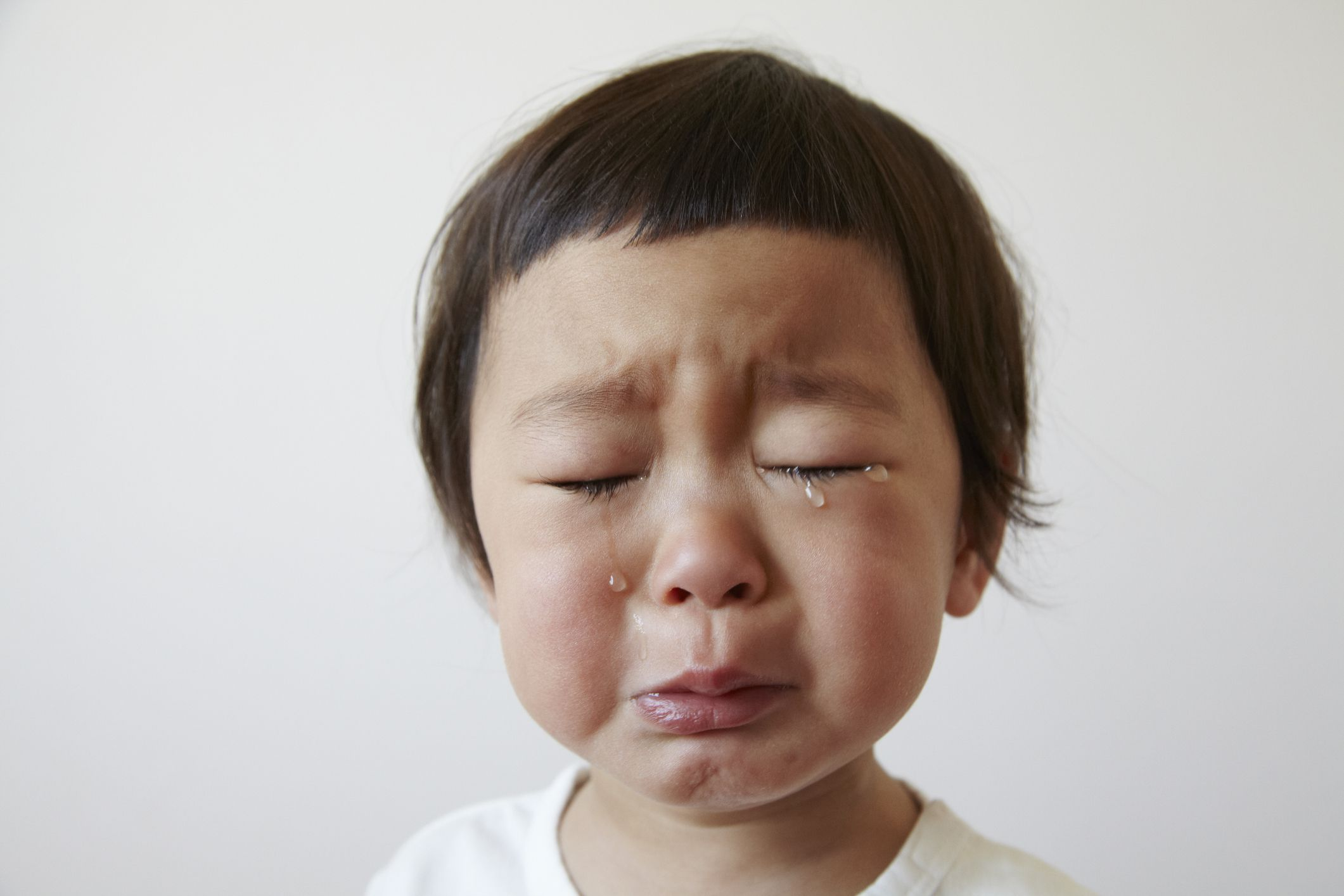 7 Reasons Your Child May Be Crying