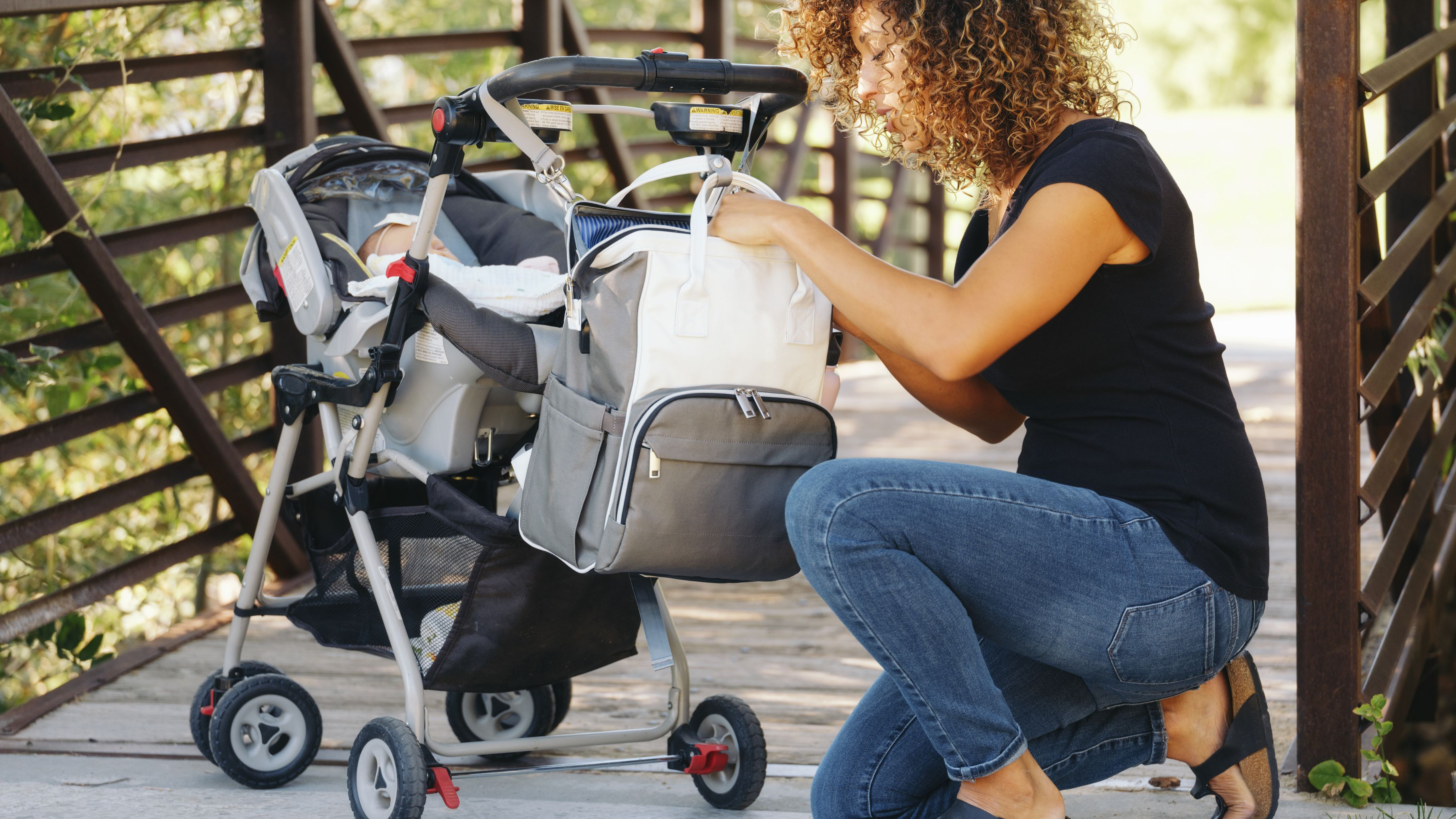 9926beb664e2 The 8 Best Backpack Diaper Bags of 2019