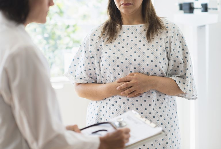 I got It May or May Not Be Endometriosis. Are You At Risk for Endometriosis?