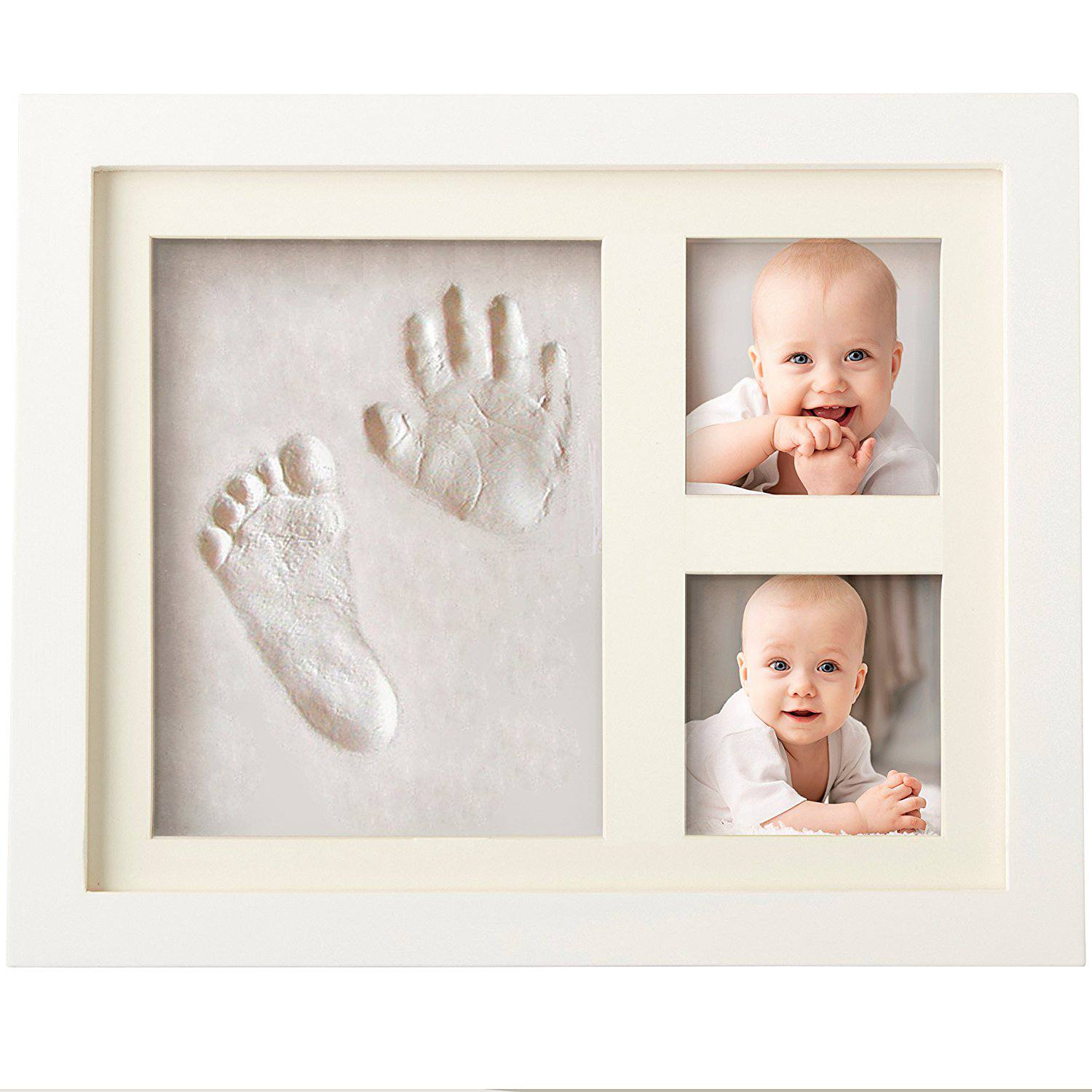 22917917fb3 Test Results  Baby Hand   Footprint Picture Frame Kit (Most Popular)