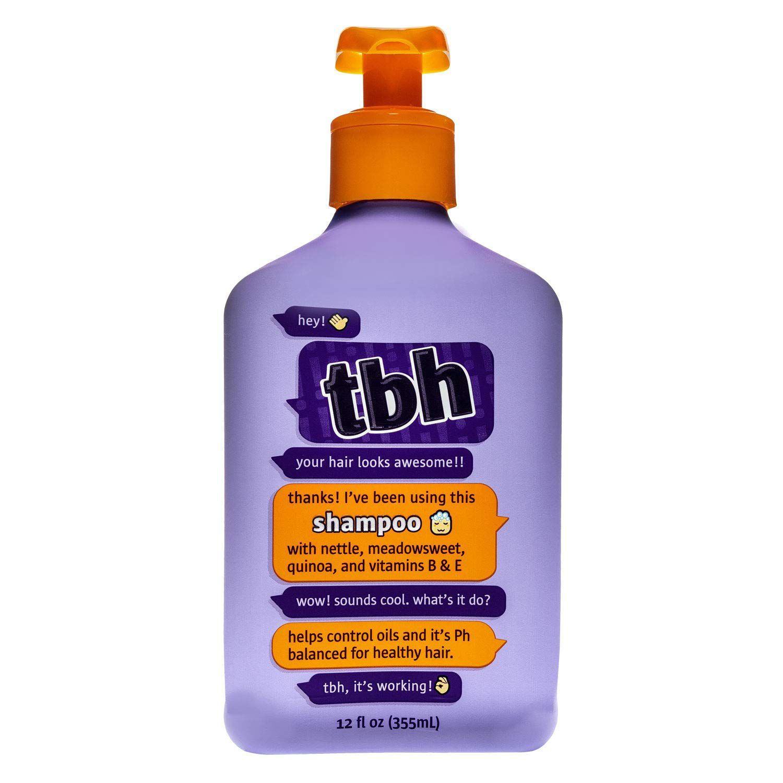 Fairy Tales TBH Kids Shampoo