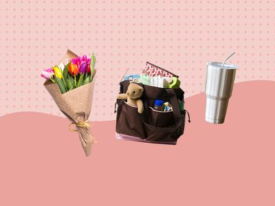 Gifts to Buy Expecting Moms