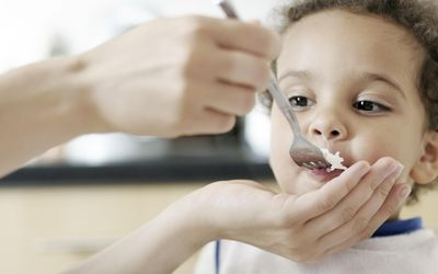 Is Cereal a Good First Solid Food for Your Baby?