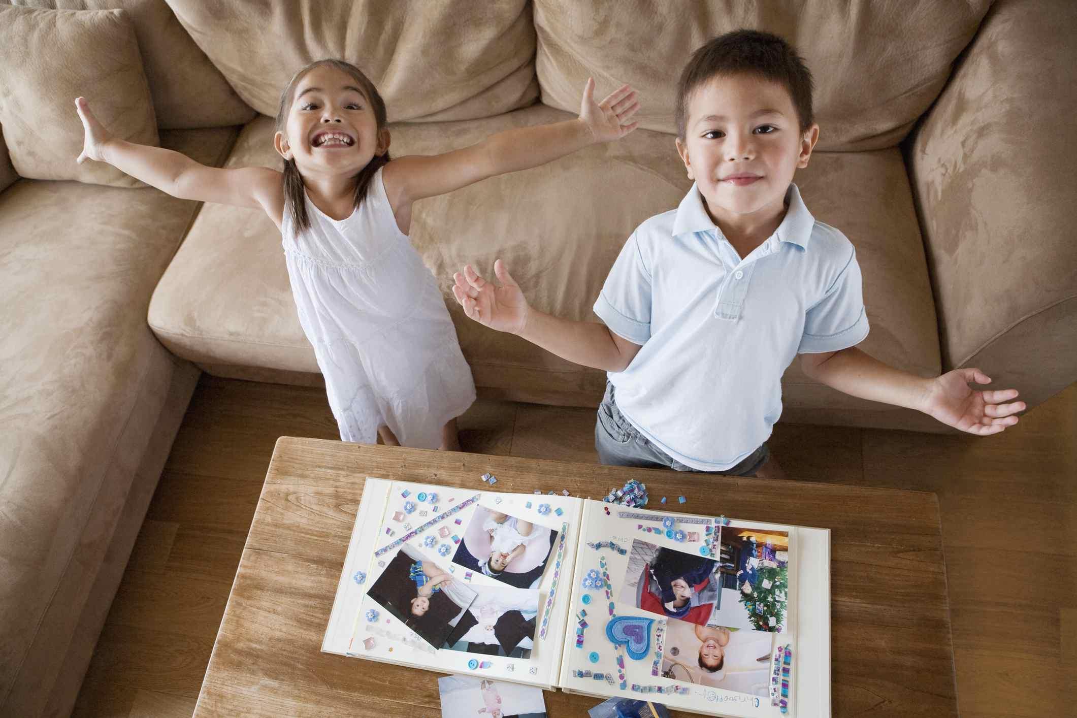 babysitting fun bag ideas