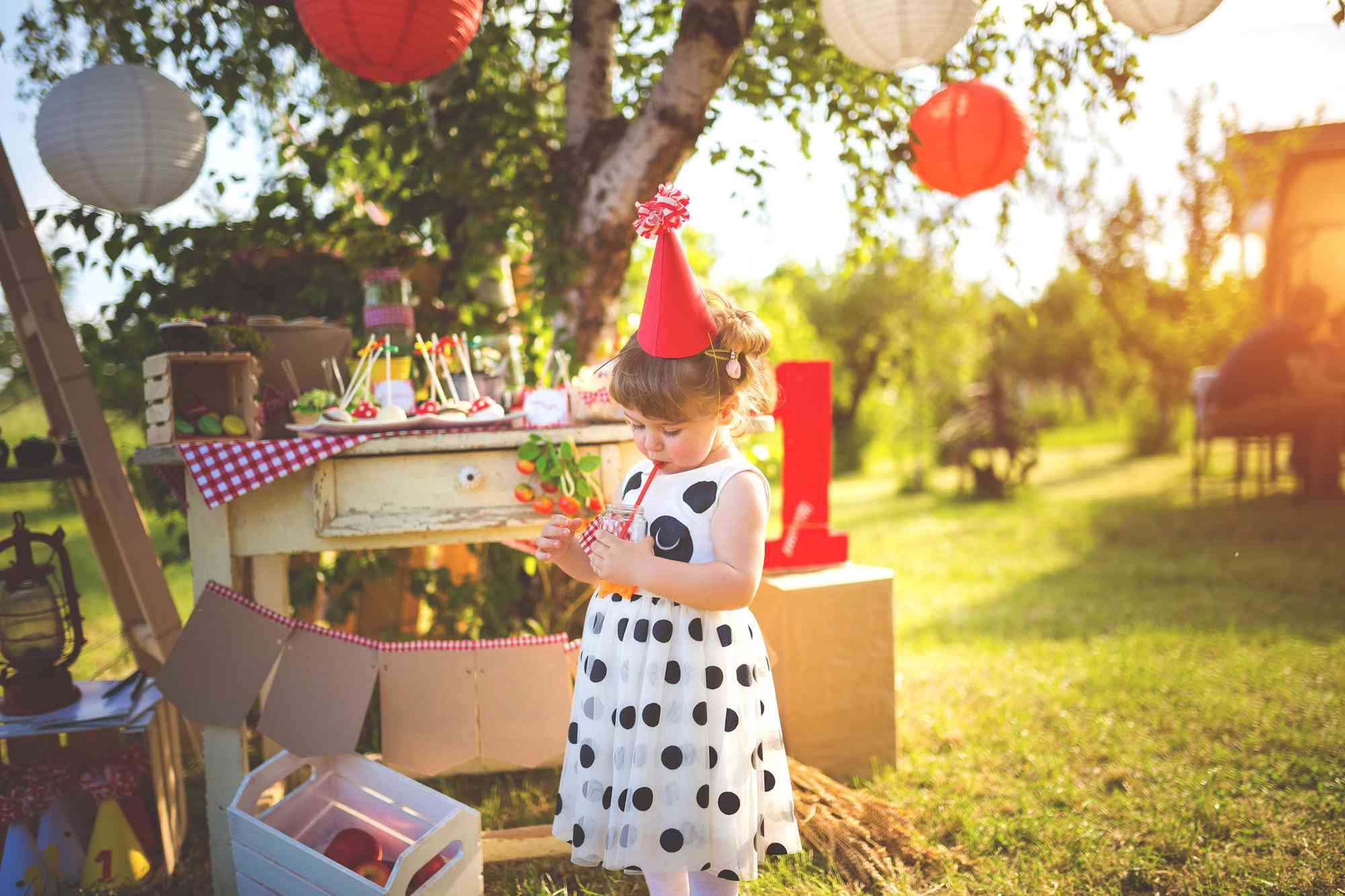 11 Tips for Throwing a Preschool Birthday Party