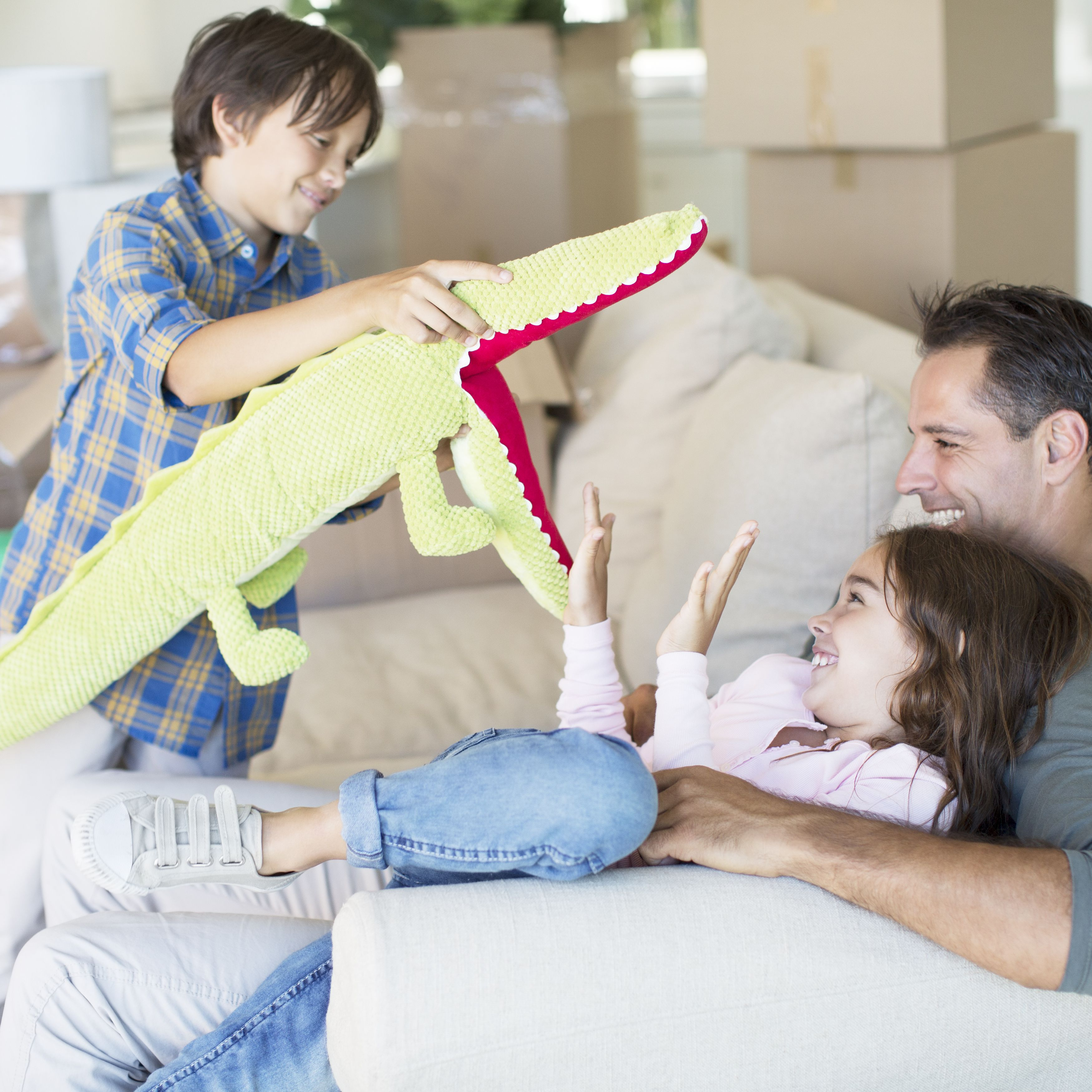Dad Talk 8 Tips On Reading To Your Kids >> When Your Child Wants To Change Residency