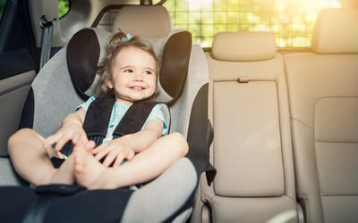 Enjoyable State Car Seat Laws For The U S Short Links Chair Design For Home Short Linksinfo