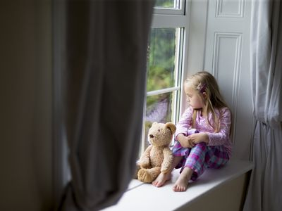Children grieve differently than adults.