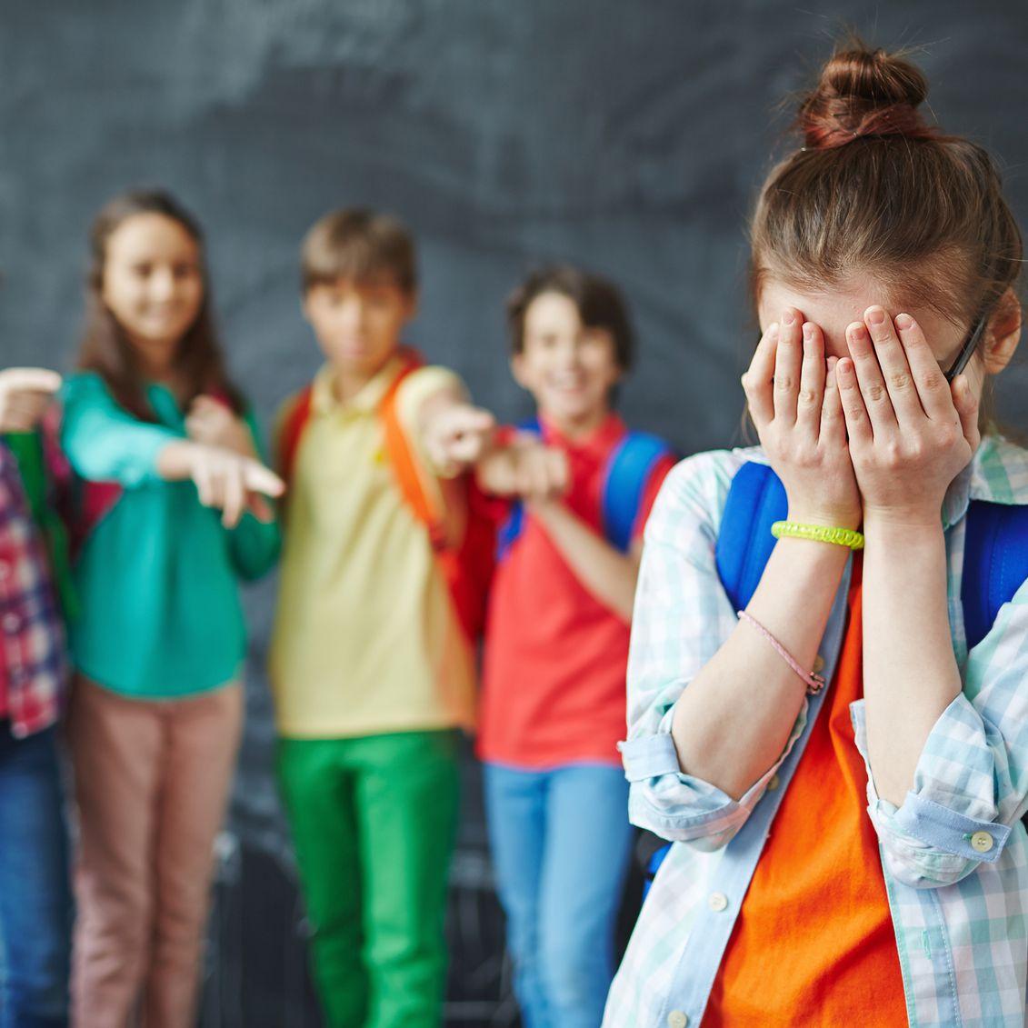 How Peer Pressure Leads to Bullying