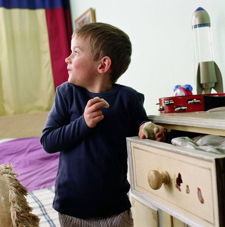 These discipline strategies can prevent your child from stealing again.