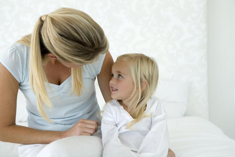 Mothers May Be Unwilling To Believe >> Surprising Reasons Why We Need To Discipline Children