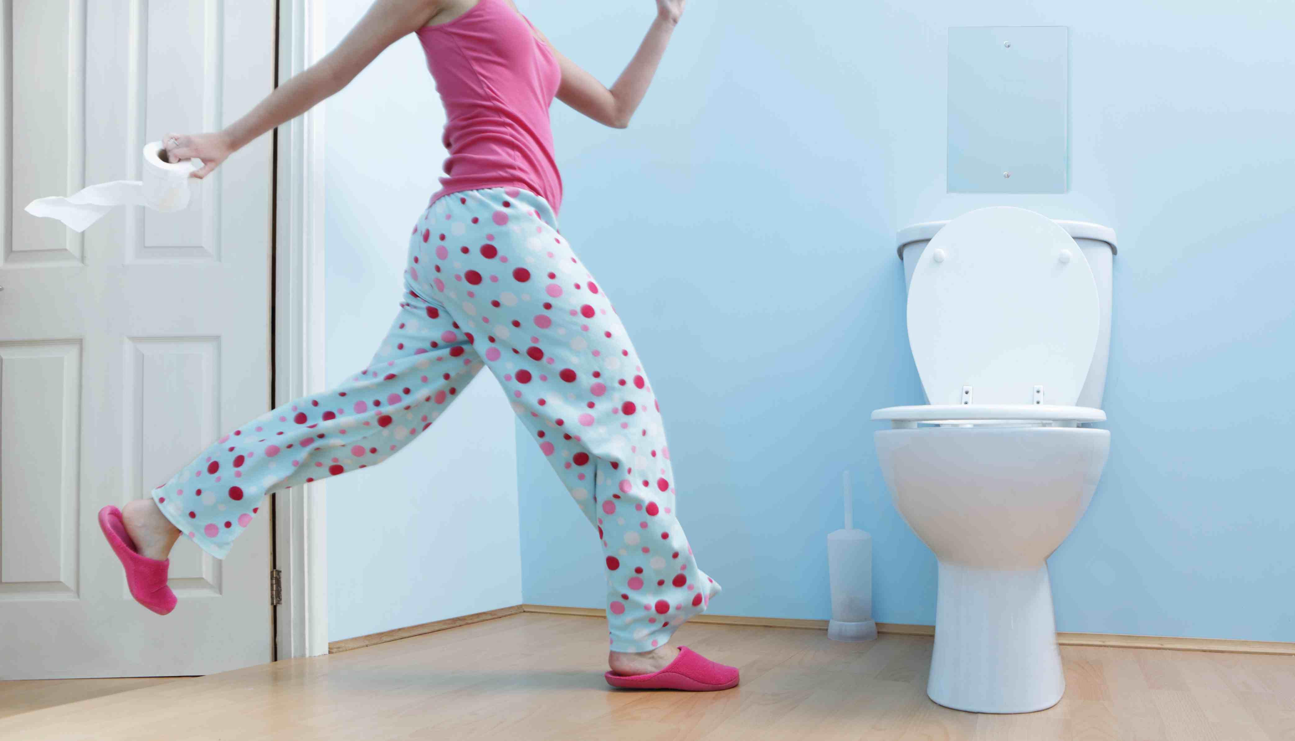 9 Endometriosis Symptoms And Risk Factors