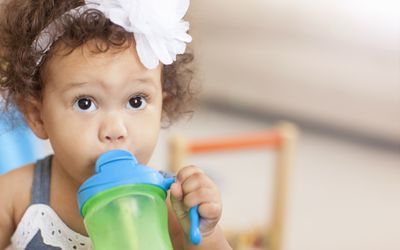 Is Coffee Safe for Toddlers to Drink?
