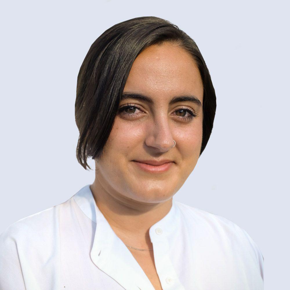 Riyana Straekter