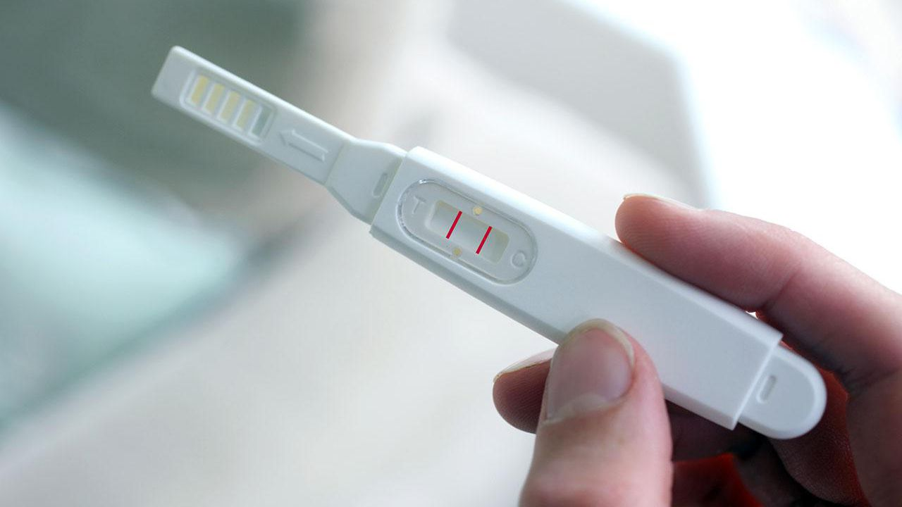 False Positive On A Pregnancy Test
