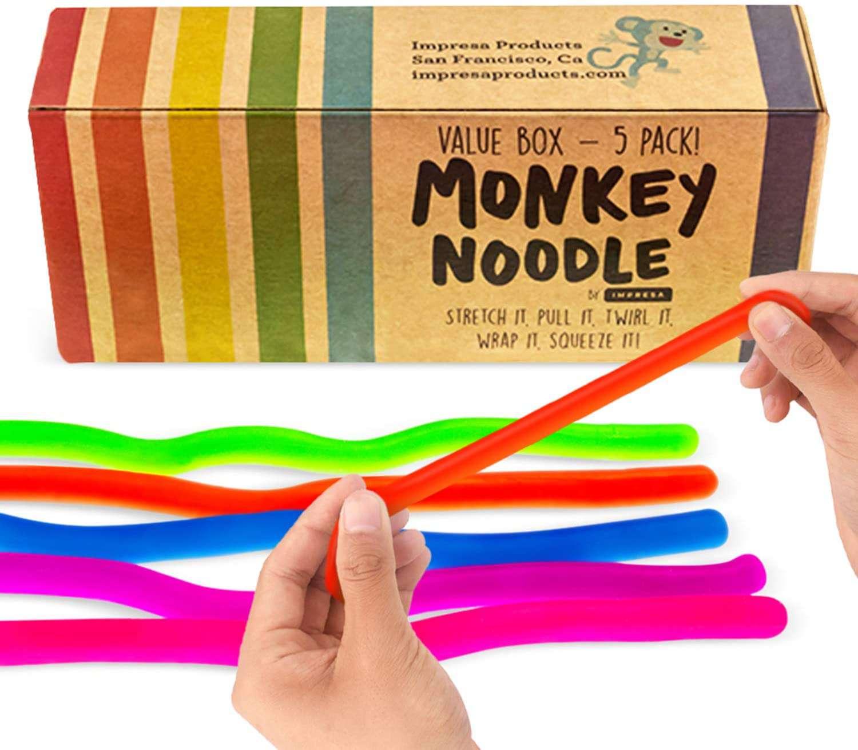 Impresa Monkey Noodles