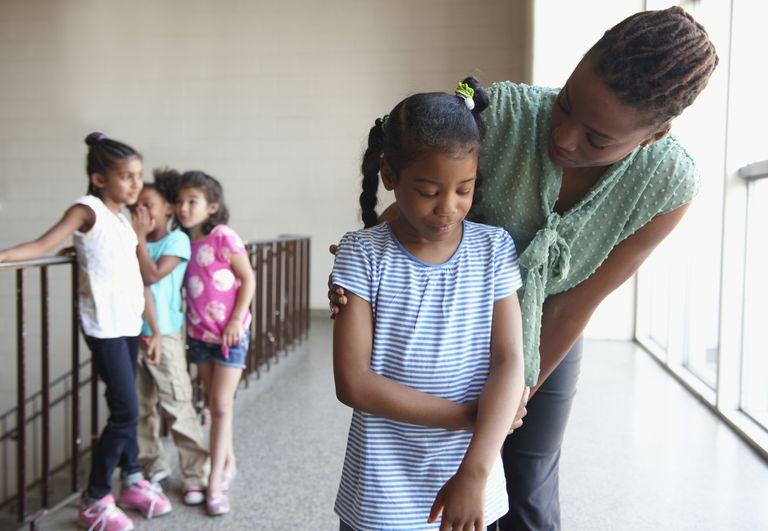 Children and bullying