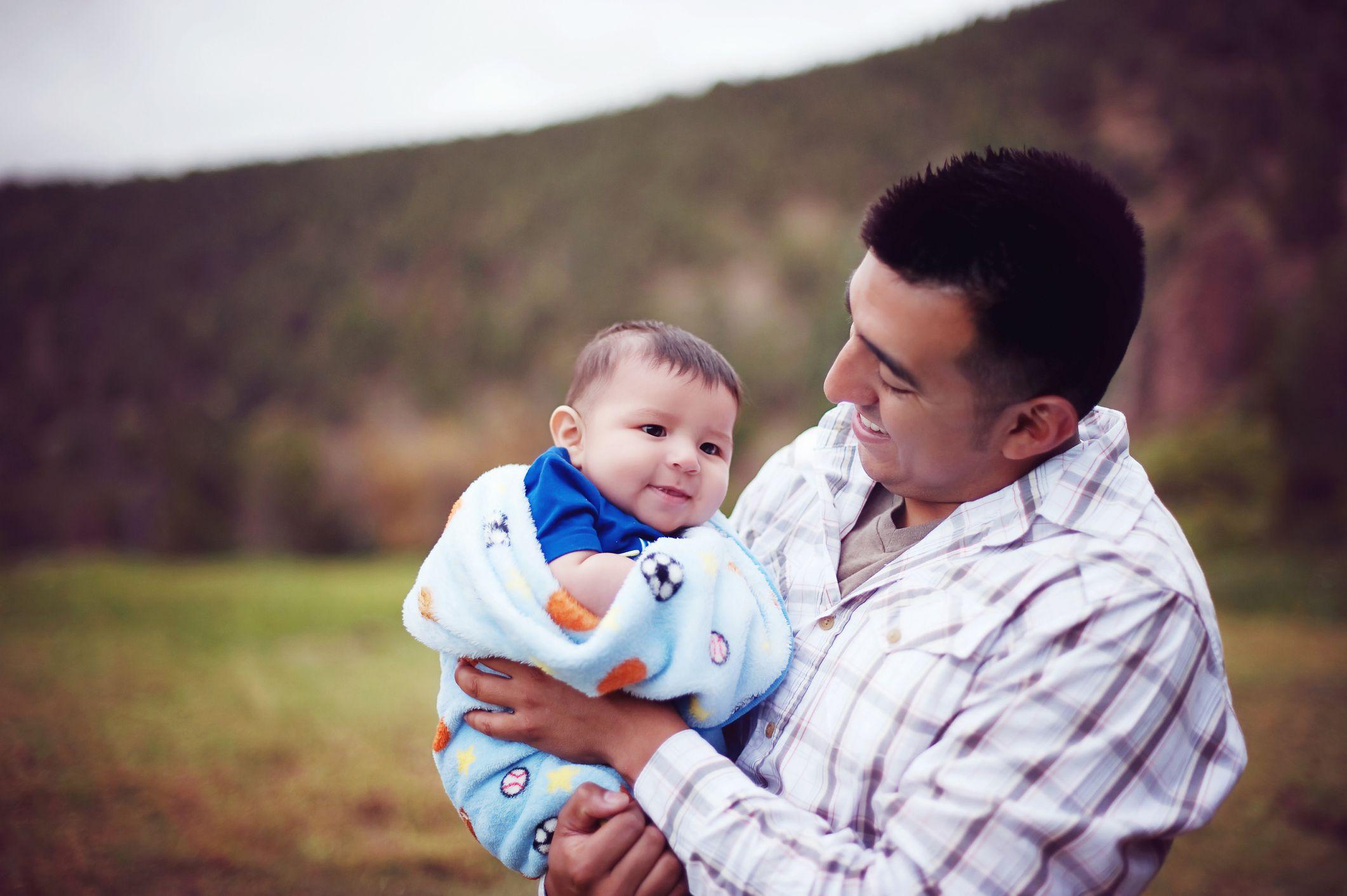 Native American Baby Names: Meanings & Origins