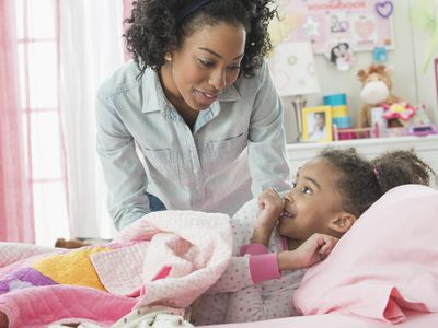 Use these discipline strategies to reduce bedtime behavior problems.