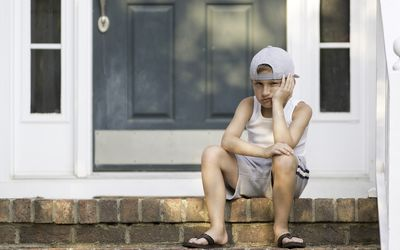 These bad behaviors should not go unnoticed with your child