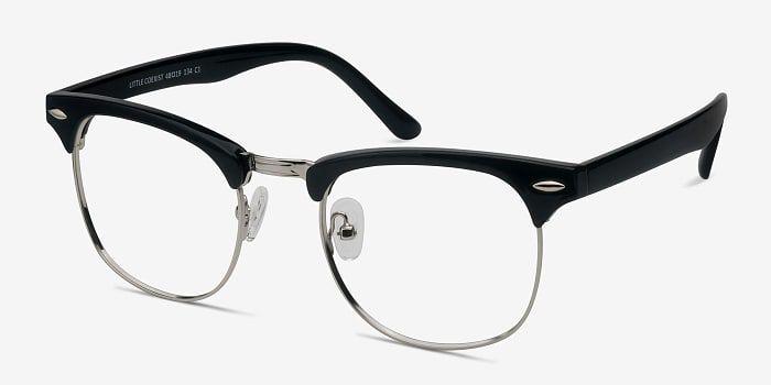 EyeBuyDirect Little Coexist Blue Light Glasses