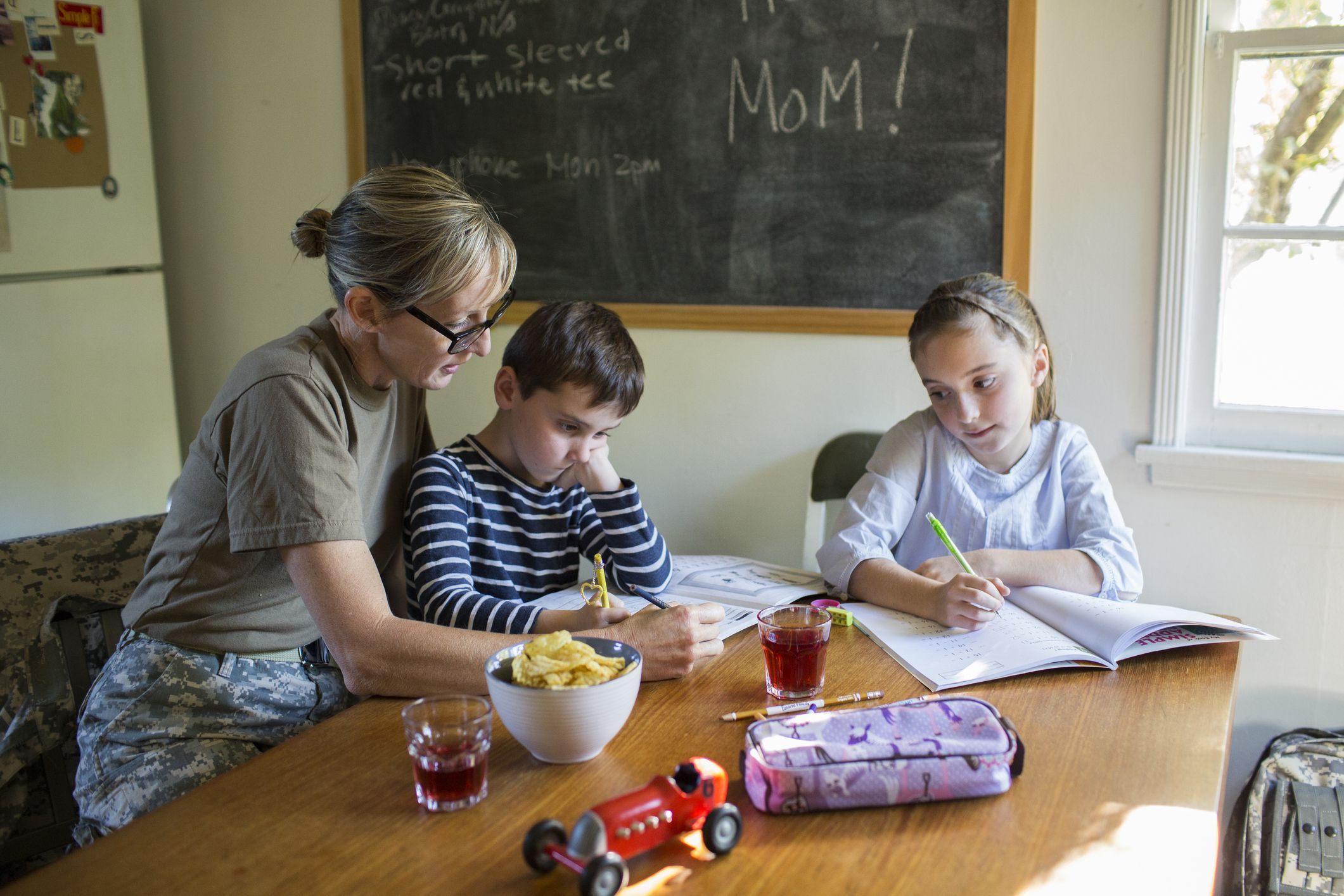 What to Know About Homeschooling Your Child