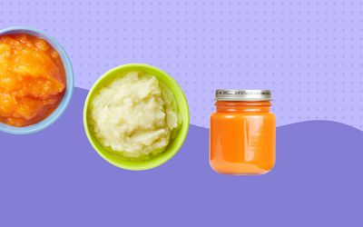 Best Baby Food Delivery Services