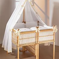 Twin Crib from TwinThings