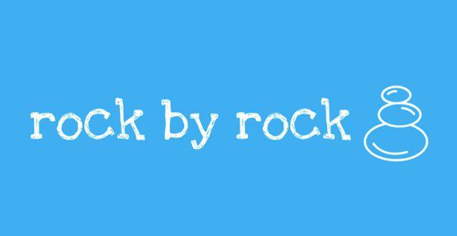Rock by Rock Changemaker