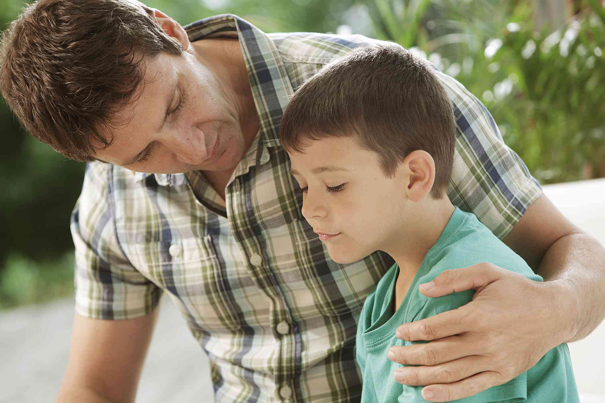 benefits of dating a single dad dating after affair