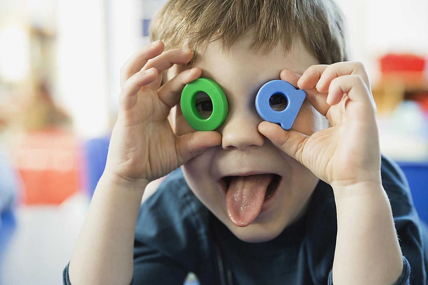 How to Manage Hyperactive Children in Class and at Home