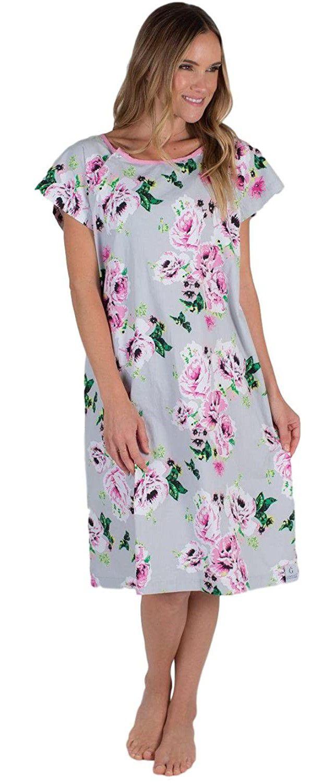 Gownies Designer Hospital Patient Gown