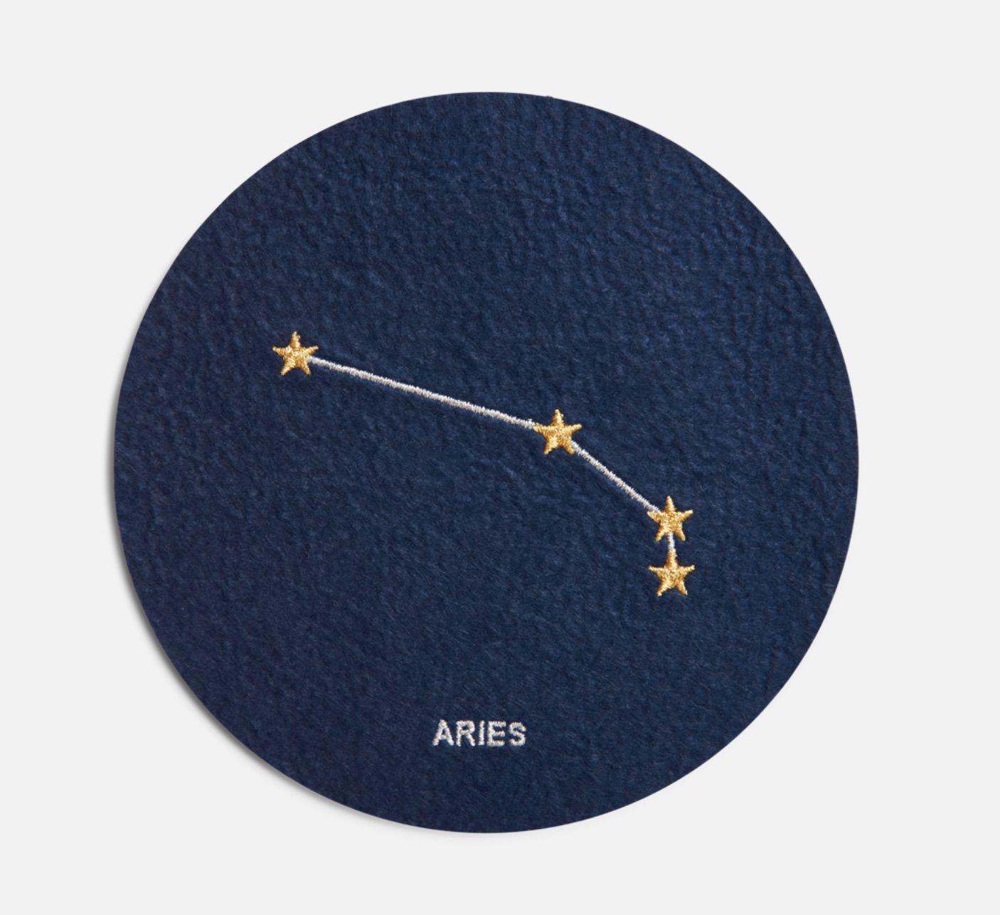 Colugo zodiac patch