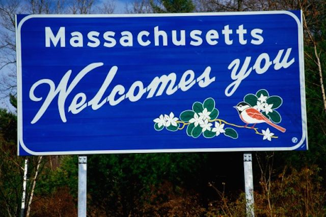 Check vaccination rates for schools in Massachusetts