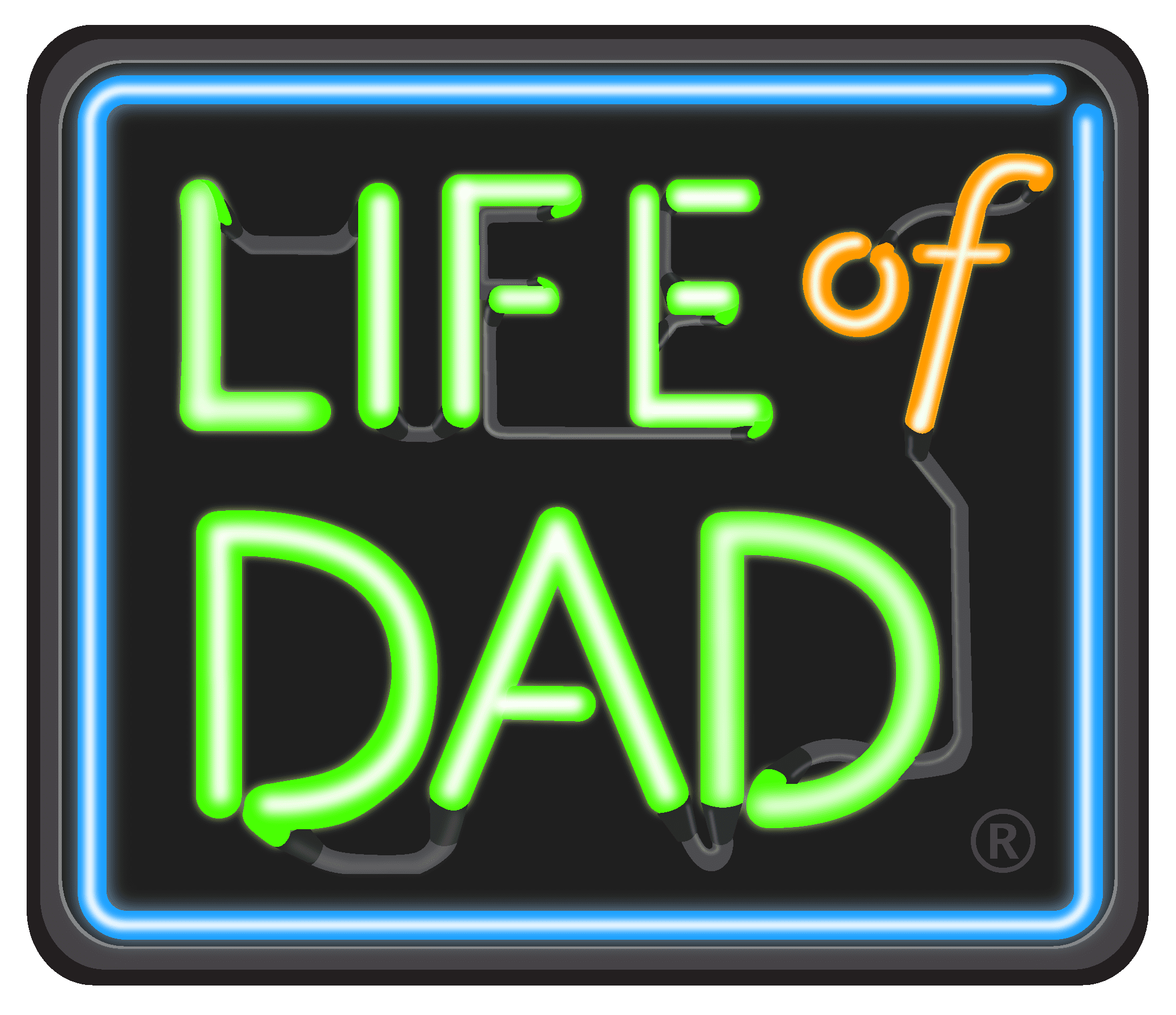 Life of Dad Podcast