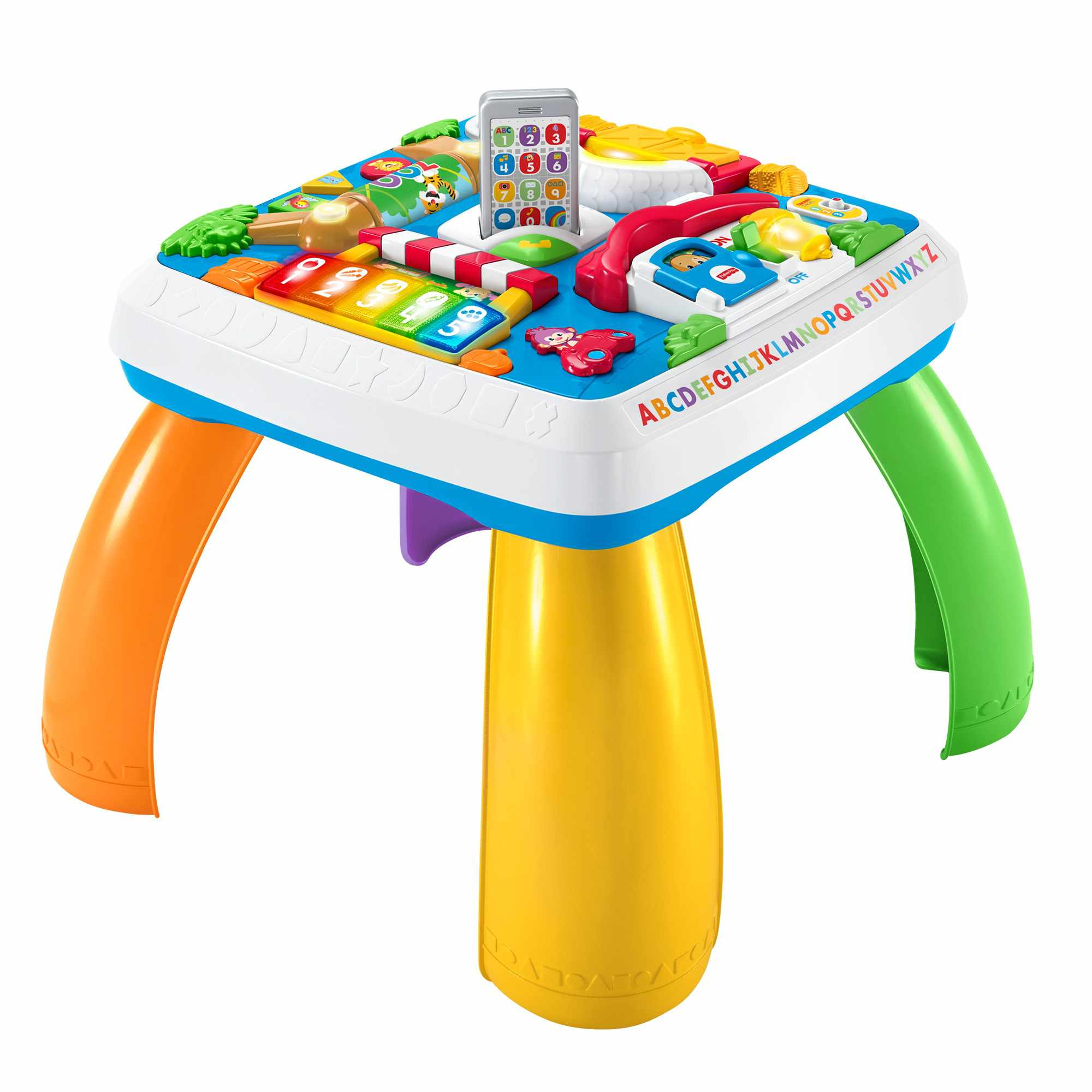 Fisher-Price play table