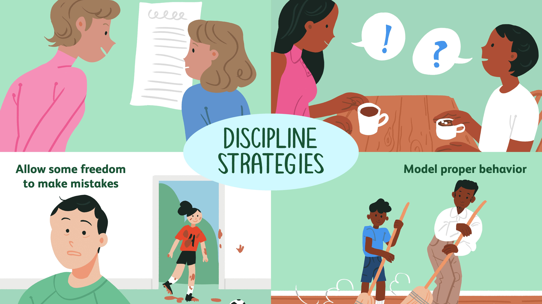 How to Discipline and Handle Challenges With Tweens