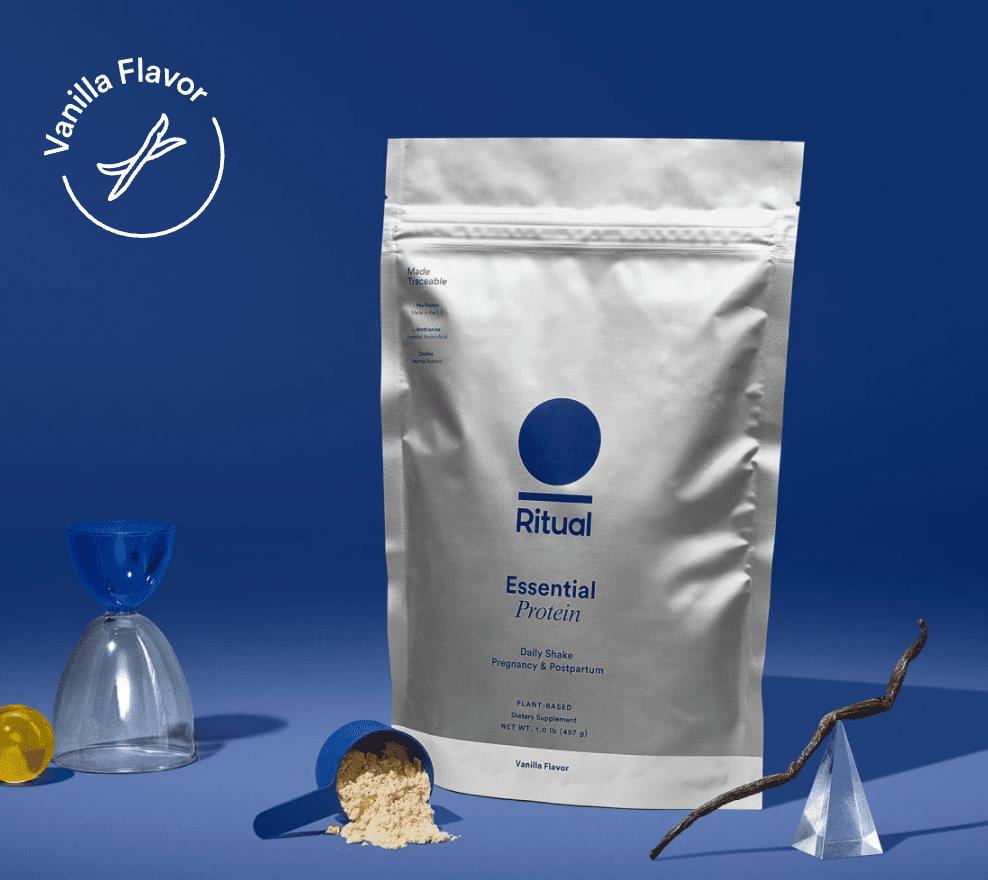 Ritual Essential Protein