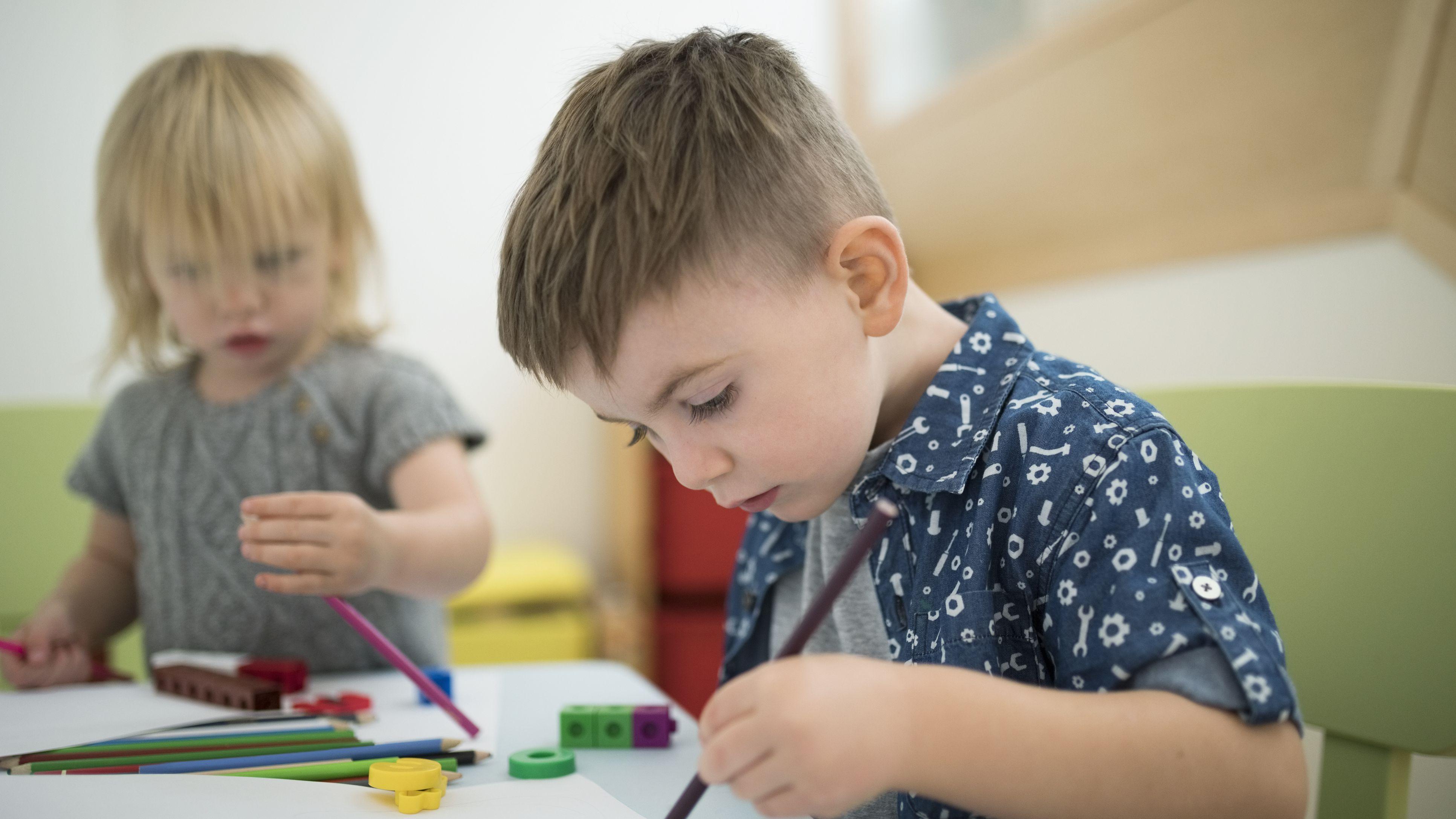 kids art classes singapore