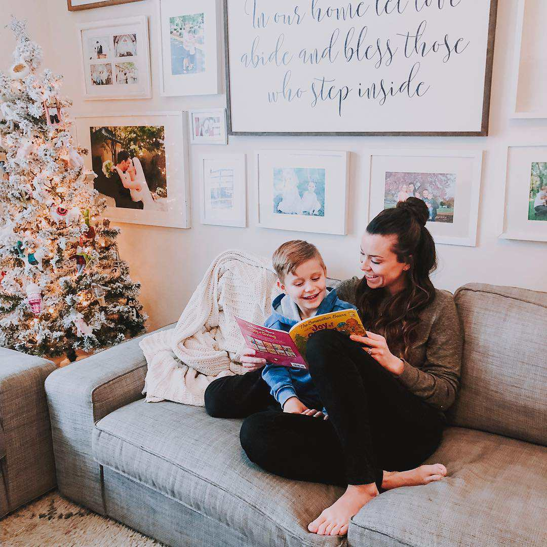 At Home With Natalie - Verywell Top Mom Blog