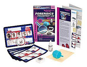 Forensic Science Toys For Gifted Kids